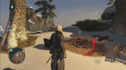 Assassin's Creed Rogue Warning War Letter