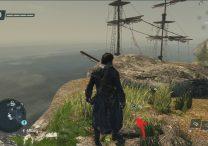 Assassin's Creed Rogue Yarmouth Viking Sword