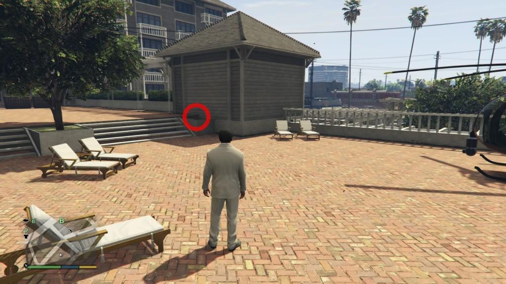 GTA V San Andreas Peyote Plant Location - Gosu Noob Gaming ...