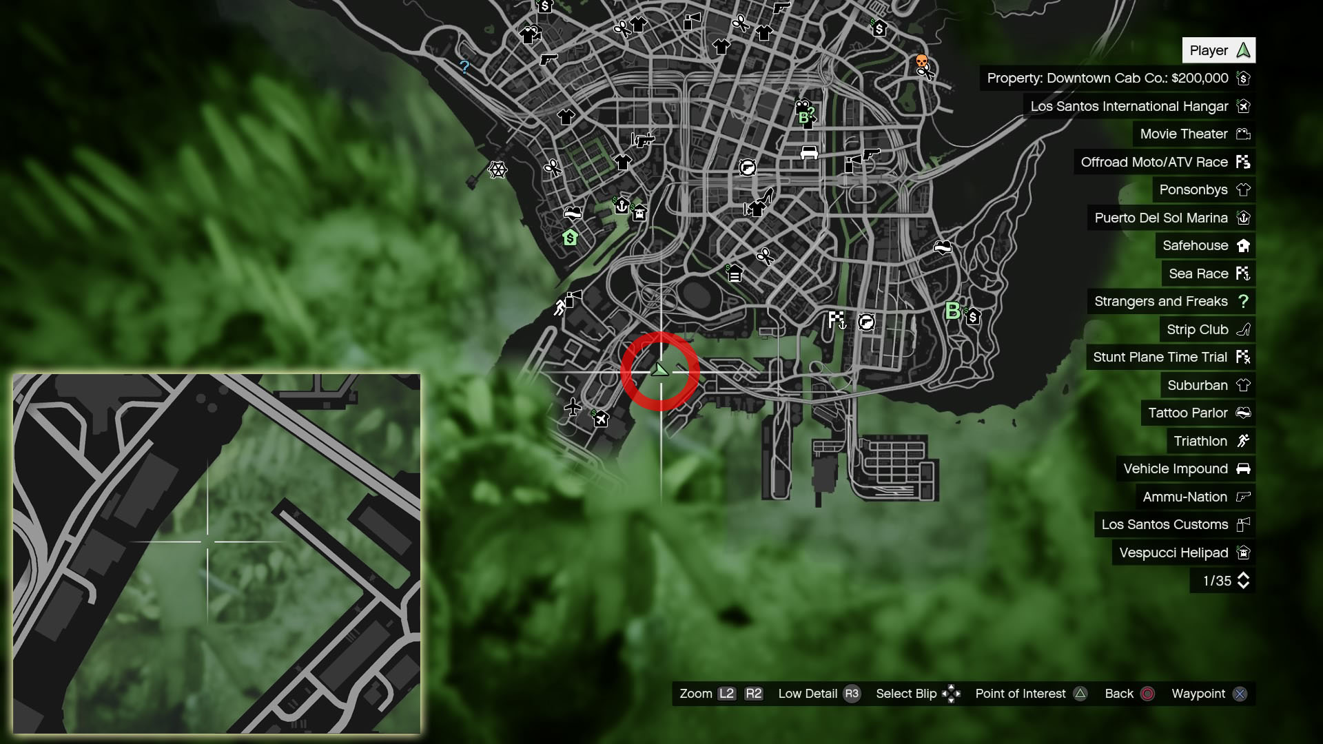 plant location Hidden across the map in gta 5 map are a number of peyote plant collectibles,  which when consumed send you through a hallucinatory trip.