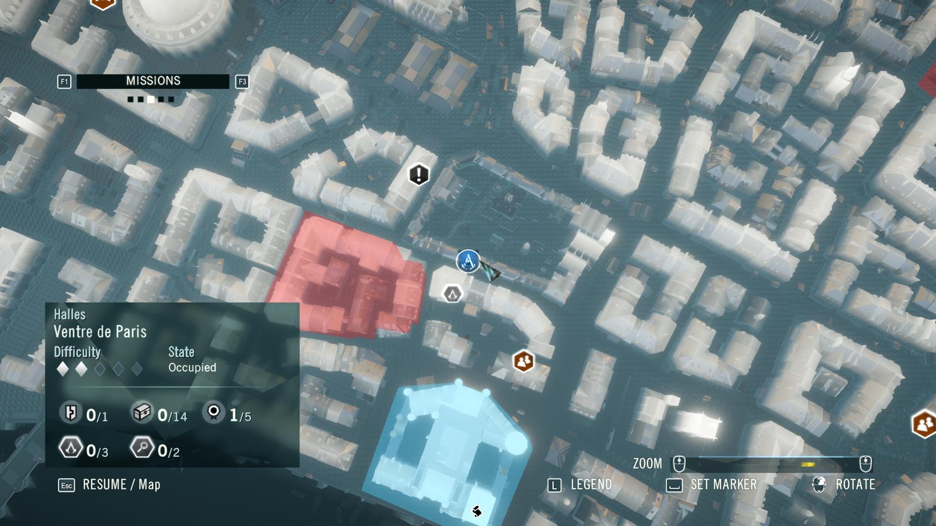 Jupiter 2nd Riddle Solution: Leo-nostradamus-enigma-second-riddle-solution-map