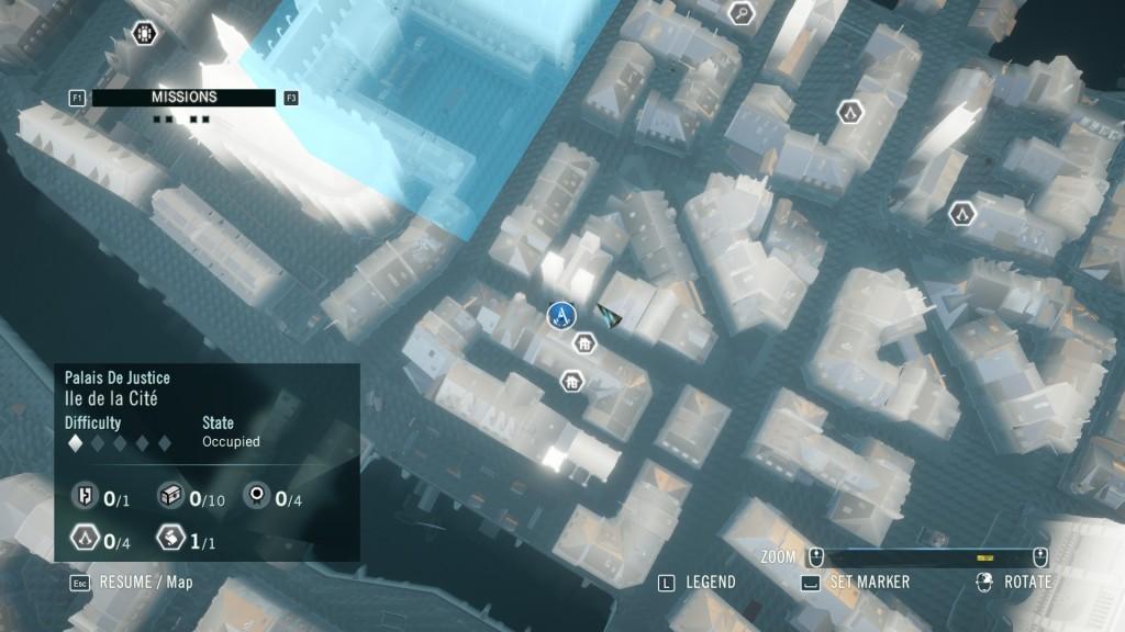 Jupiter 2nd Riddle Solution: Mars Nostradamus Enigma Second Riddle Map Locationsolution