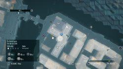 Mercurius Nostradamus Enigma entrance start location map