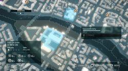Saturnus Nostradamus Enigma first riddle map location