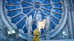 Saturnus Nostradamus Enigma second riddle nortre dame rose