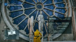 Saturnus Nostradamus Enigma third riddle