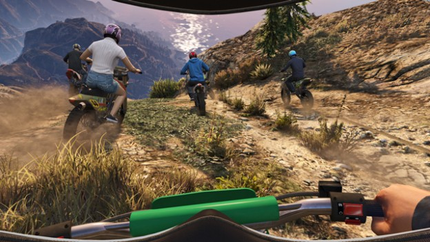 GTA 5 PC system requirements