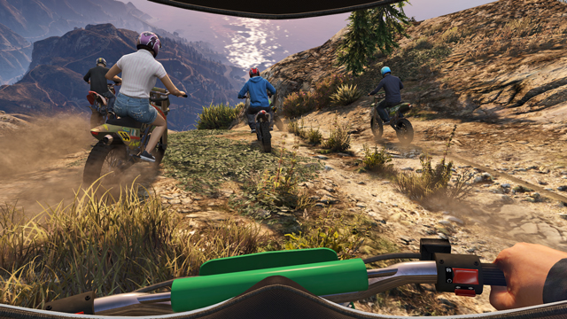 how to add friends on gta 5 pc