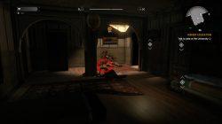 Dying Light Secret Room Location