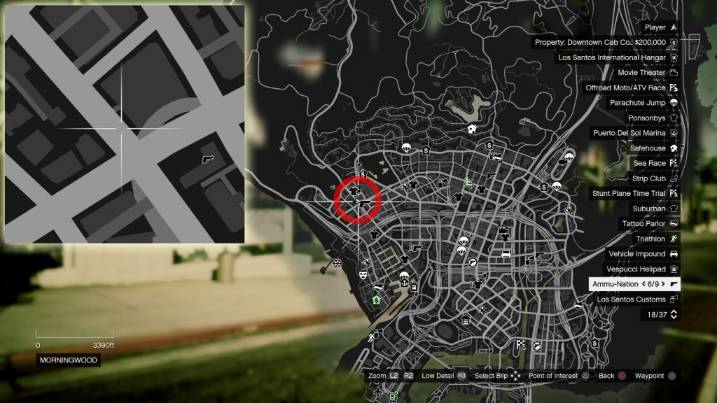 GTA V Morningwood Monkey Mosaics - Gosu Noob Gaming Guides