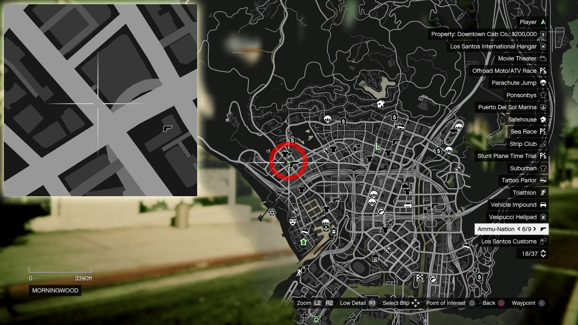 Gta Stock Market >> GTA V Morningwood Monkey Mosaics - Gosu Noob Gaming Guides