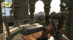 Dying Light Blueprint Location Cut'N'Go
