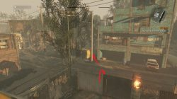 Dying Light Bolter Tissues and Survivor Level Farming