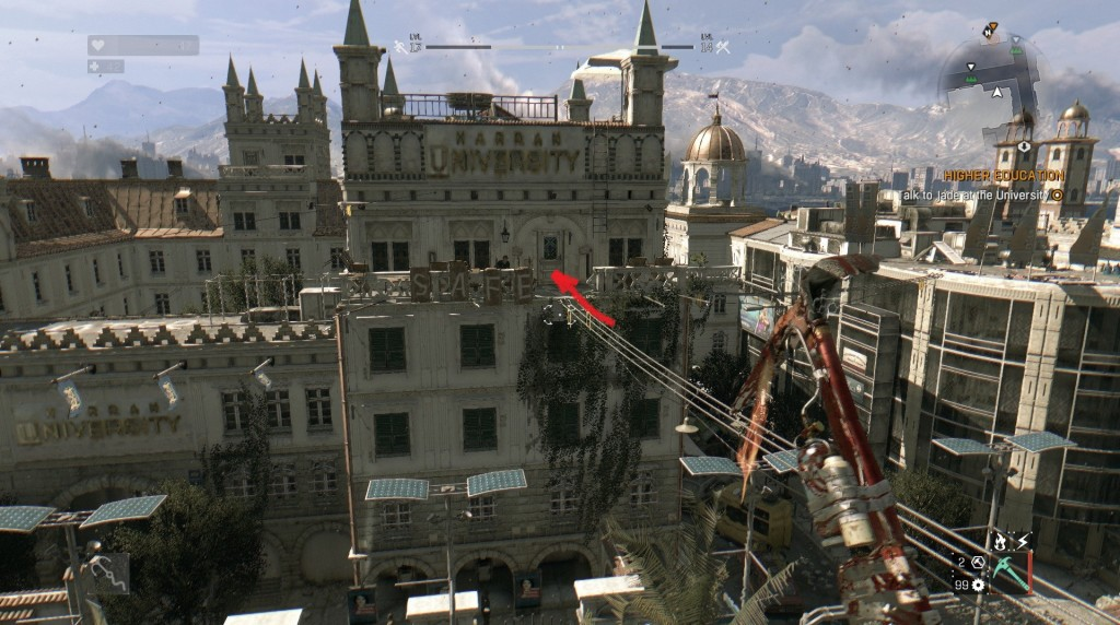 Real phone number easter egg: :: Dying Light General ...