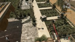 Dying Light Get Medieval Blueprint