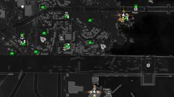 Dying Light Natural Medkit Blueprint Location