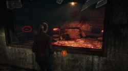 Resident Evil Revelations 2 Document 1