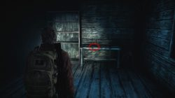 Resident Evil Revelations 2 Last Document Locatio