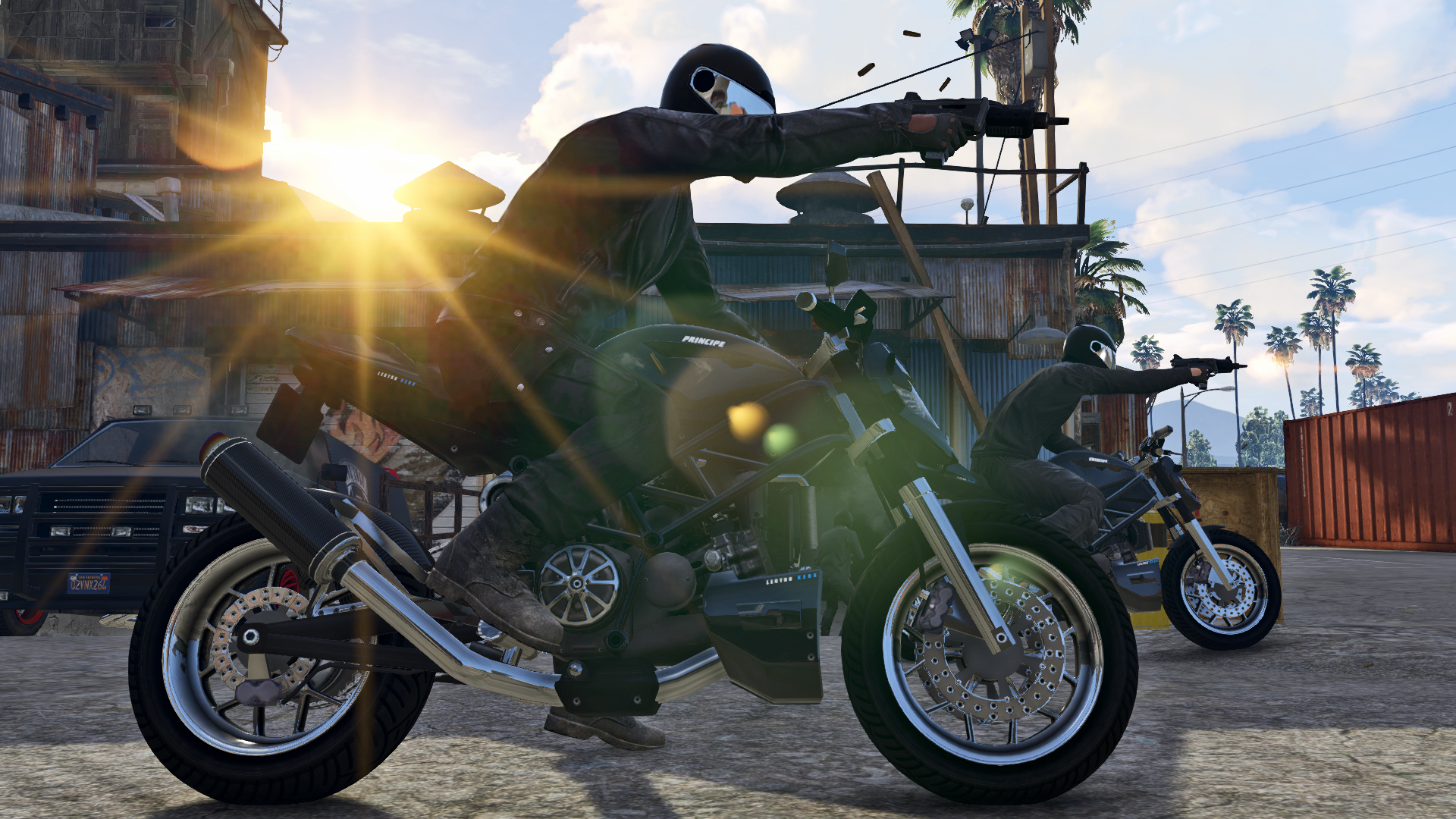 Grand theft auto 5 online release date