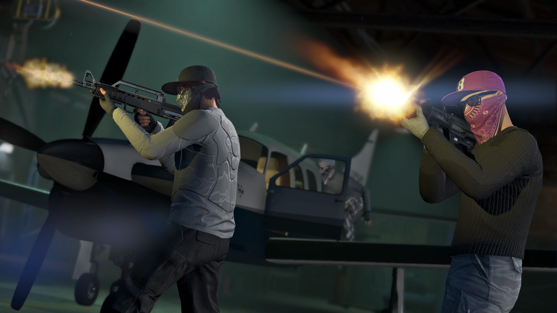 Release date for heists in gta online in Melbourne