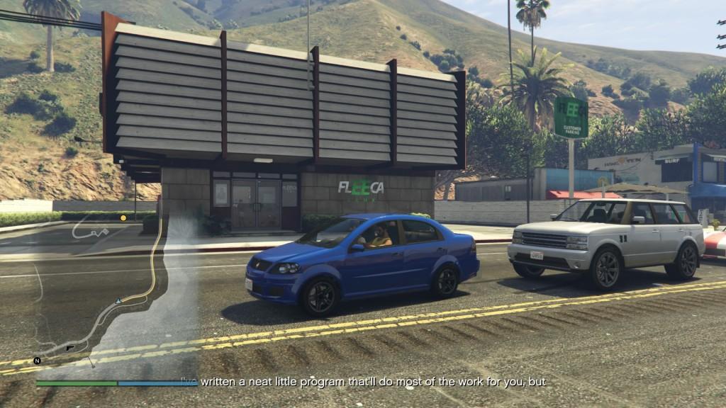 Fleeca Job Heist Guide GTA Online - Gosu Noob