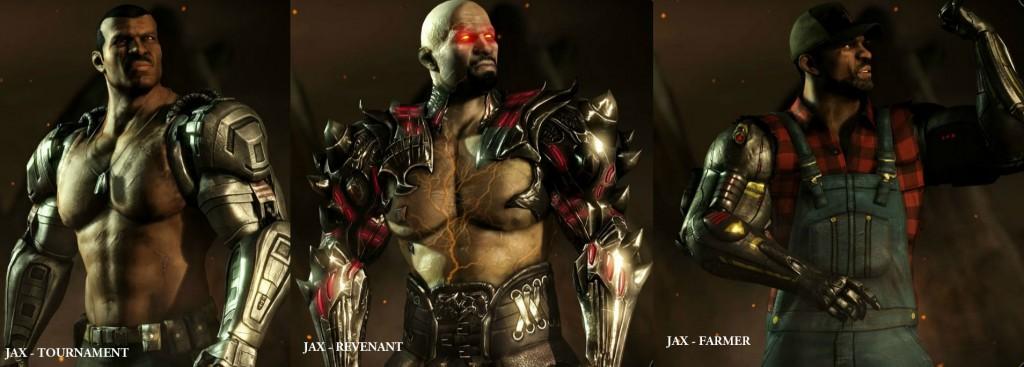 Black Jax - Black Jax