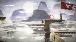 animus shards memory sequence 3 the port 5