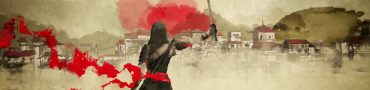 assassin's creed china launch trailer