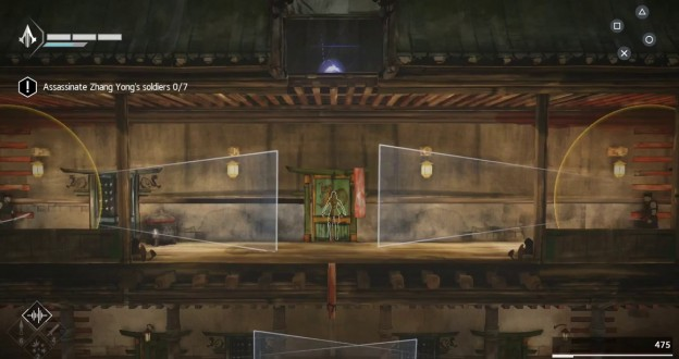 assassin's creed china not a scratch trophy