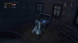 guia de localização shell fantasma vazio 3