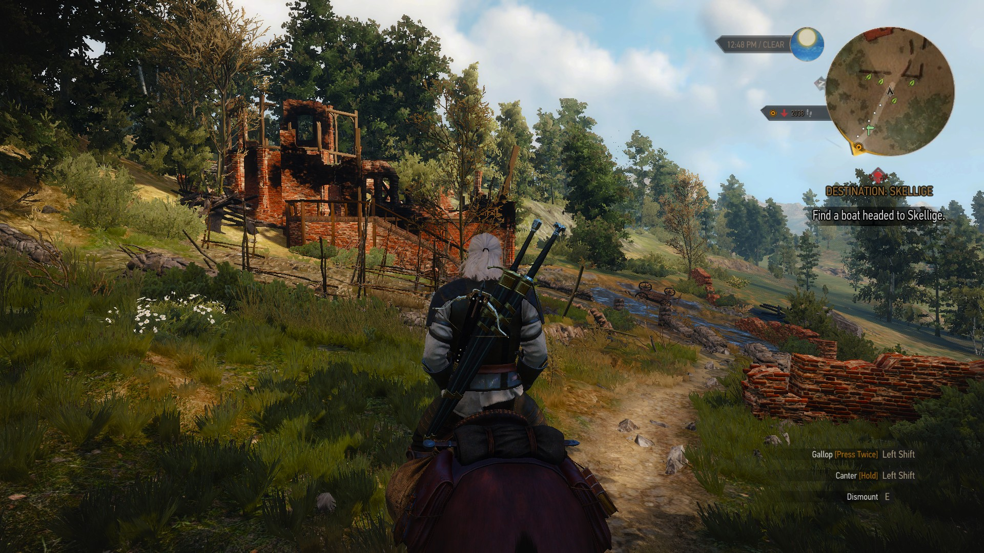 how to find mastercrafted cat set witcher 3