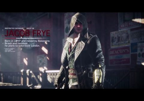 jacob frye trailer