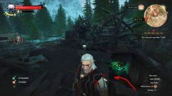 bear steel sword location