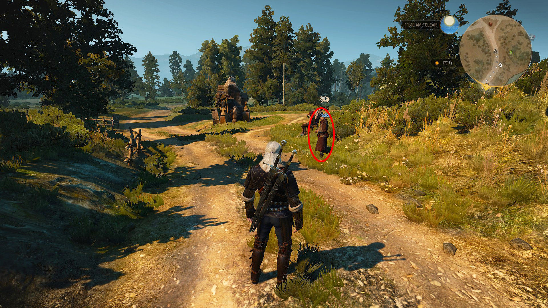 The witcher 3 all possibles sex whores 1 - 3 3
