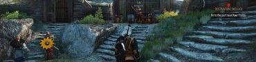 witcher 3 blacksmith larvik