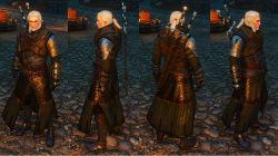 mastercrafted ursine armor set