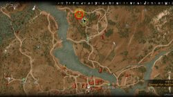 serpentine silver sword map