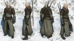 superior bear armor set look