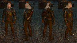 Witcher 3 Gforce Games