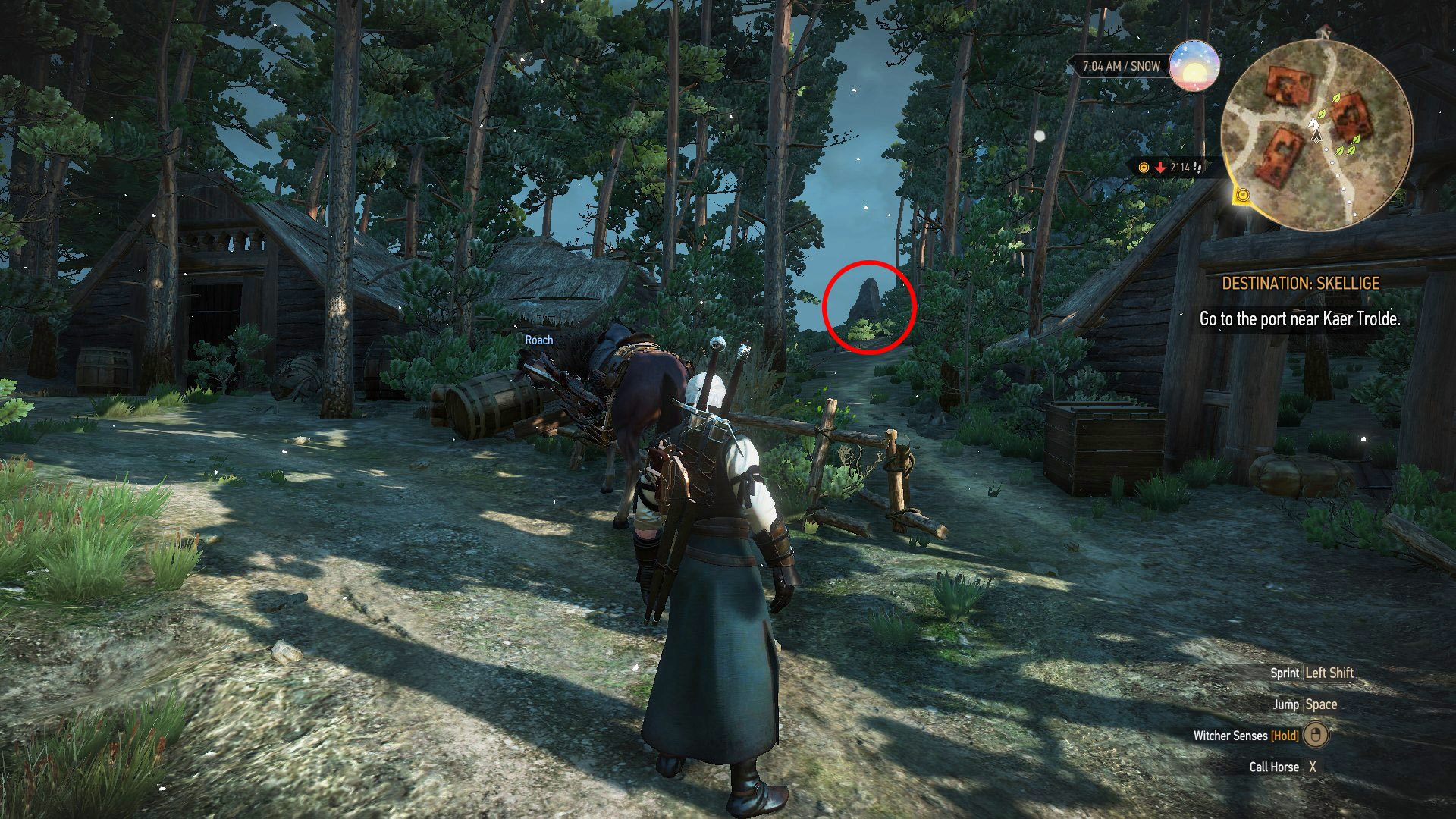 Witcher  Where Can I Craft Griffin Sword