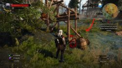 Witcher ouro 3 de sangue 2