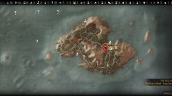 witcher 3 horse race larvik location