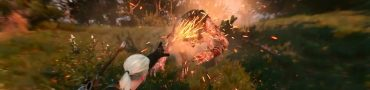 witcher 3 monsters trailer