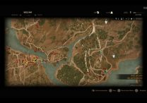 witcher 3 orchard farm ghoul nests 1