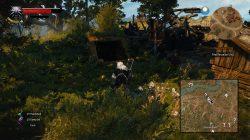 Witcher 3 fora da frigideira para o fogo 1