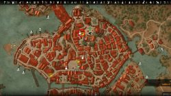 skill reset novigrad map
