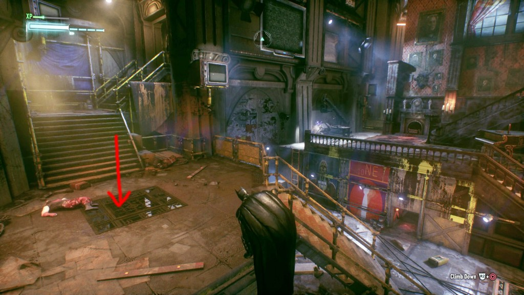 how to get all riddler trophies in arkham knight