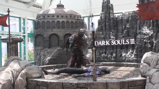dark souls 3 blood fountain e3 2015