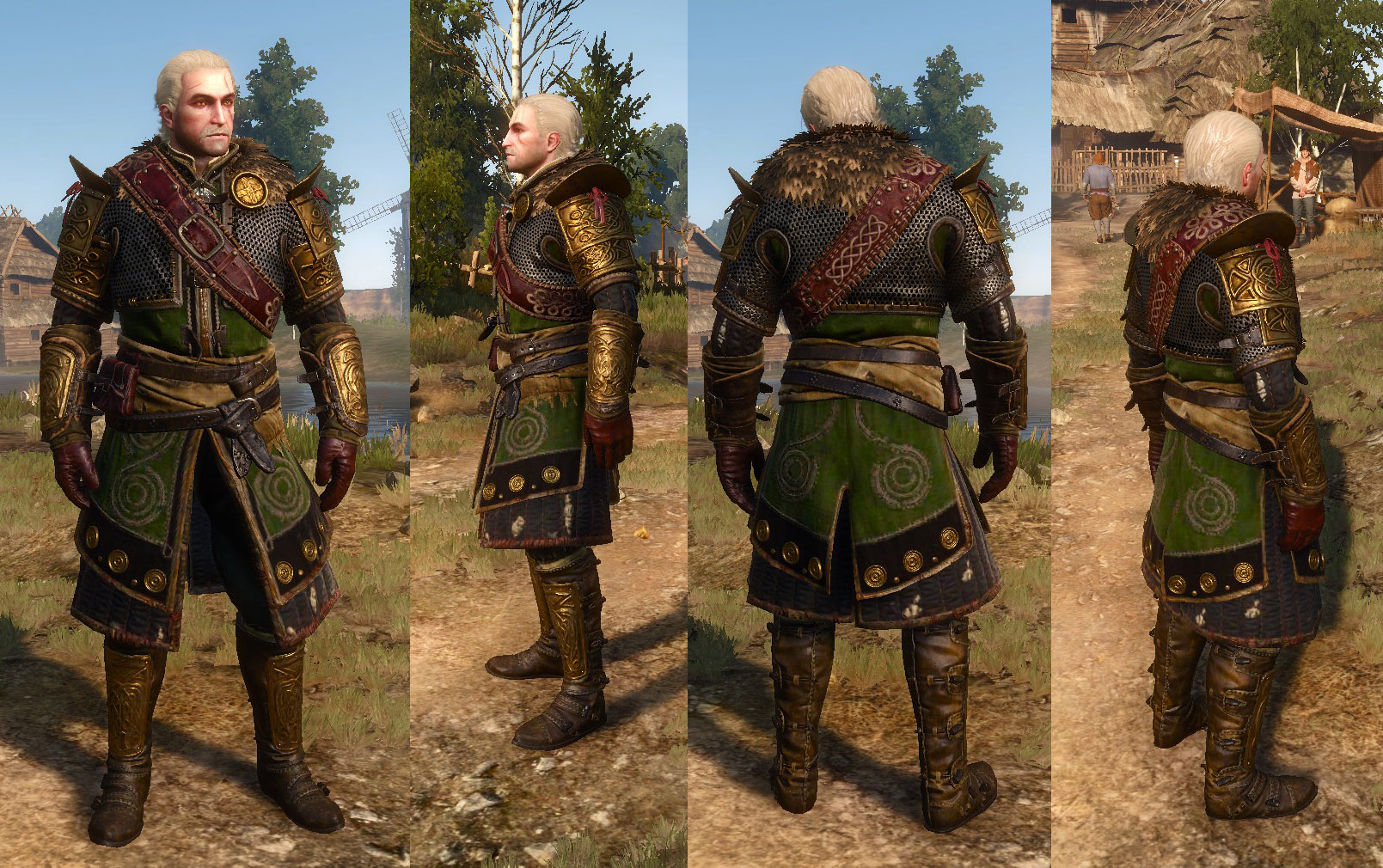 red moon witcher 3 - photo #35