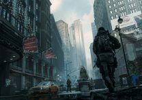tom clancy the division e3 demo